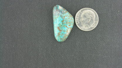 Bisbee Turquoise Cabochon
